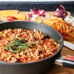 Lasagne | kuchengeschichten
