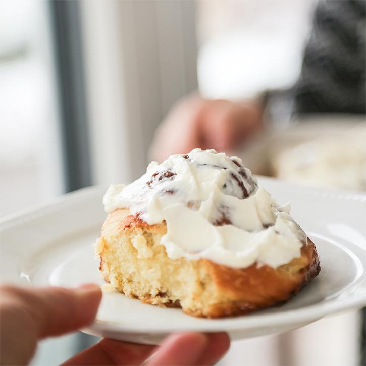 Zimtschnecken | kuchengeschichten