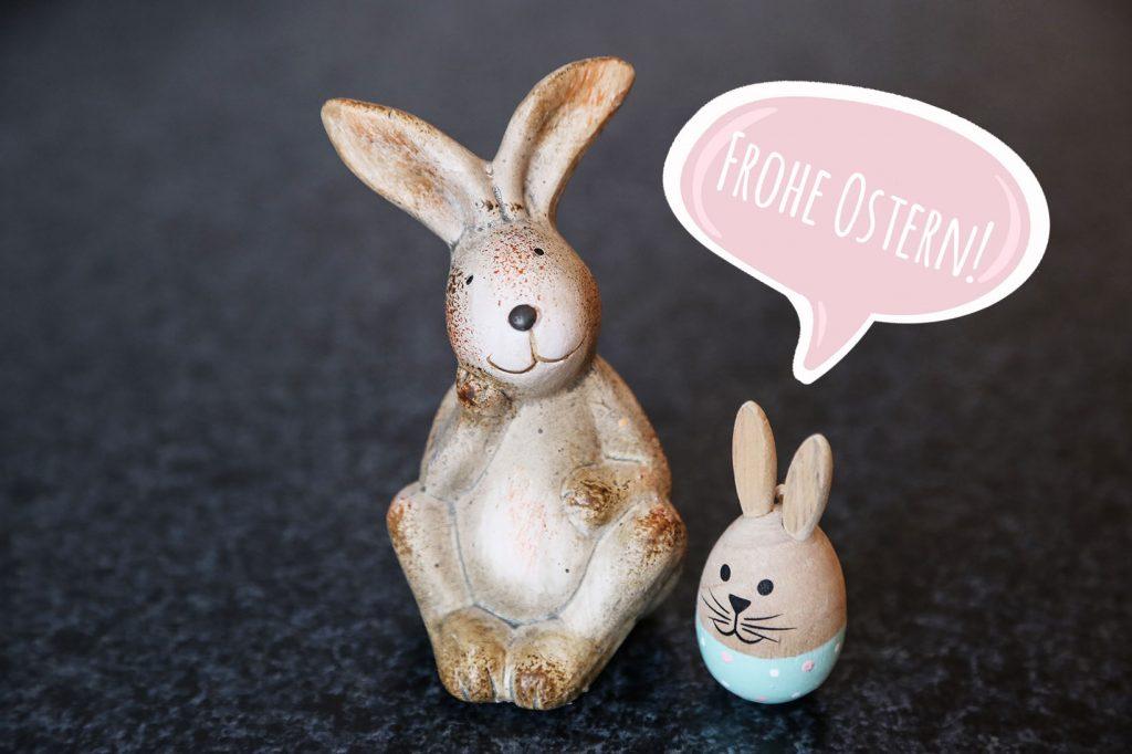Frohe Ostern | kuchengeschichten
