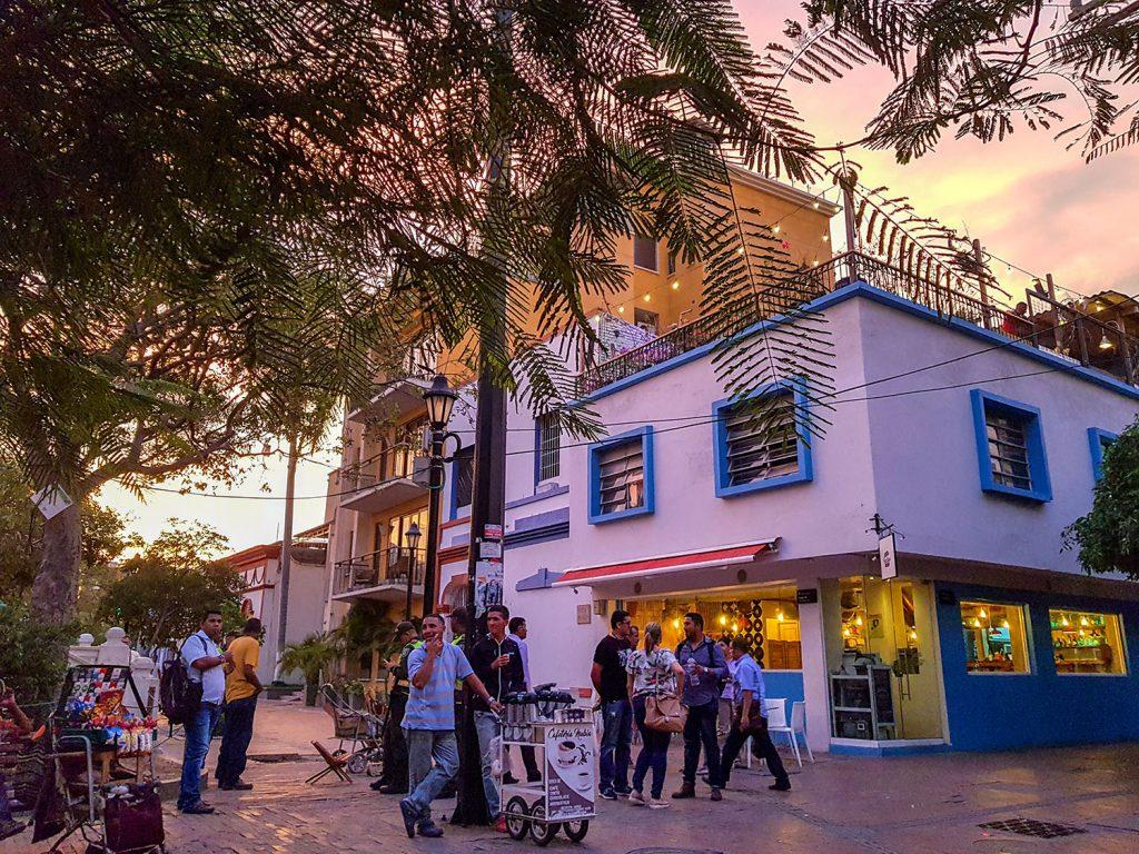 Urlaub in Südamerika Kolumbien Santa Marta | kuchengeschichten