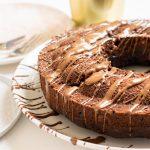 Zucchini-Bananen-Schoko-Kuchen | kuchengeschichten