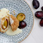 Zwetschgenknoedel | kuchengeschichten