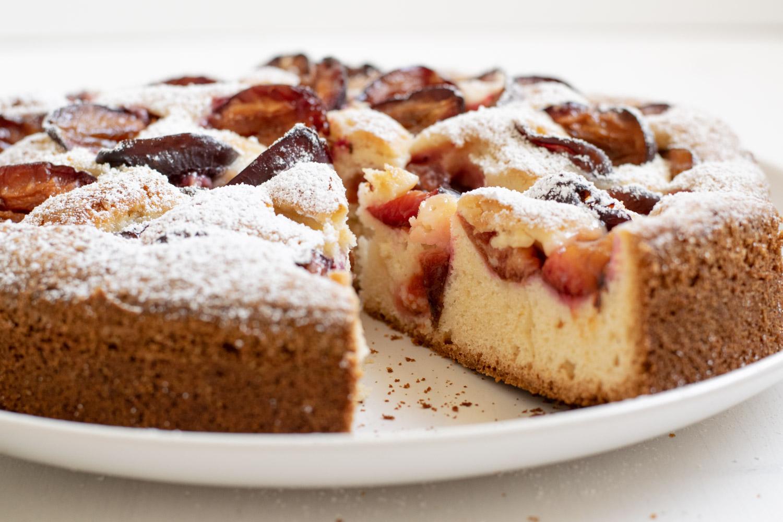 Ratzifatzi Zwetschgenkuchen | kuchengeschichten