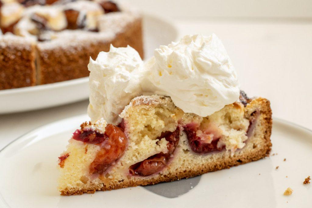 Zwetschgenkuchen | kuchengeschichten