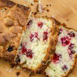 Cranberry-Orangen-Kuchen | kuchengeschichten