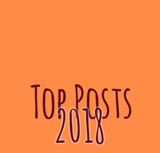 Top Posts 2018 | kuchengeschichten