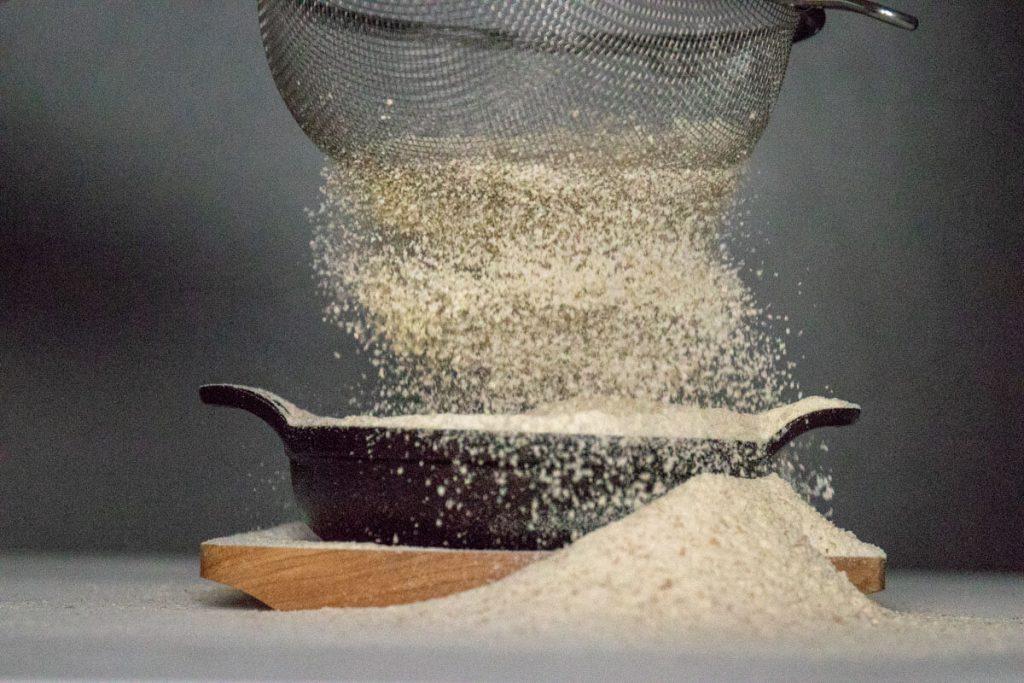 Mehlsorten 1x1 | kuchengeschichten