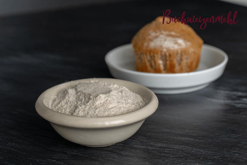 Mehlsorten 1x1 Buchweizenmehl | kuchengeschichten