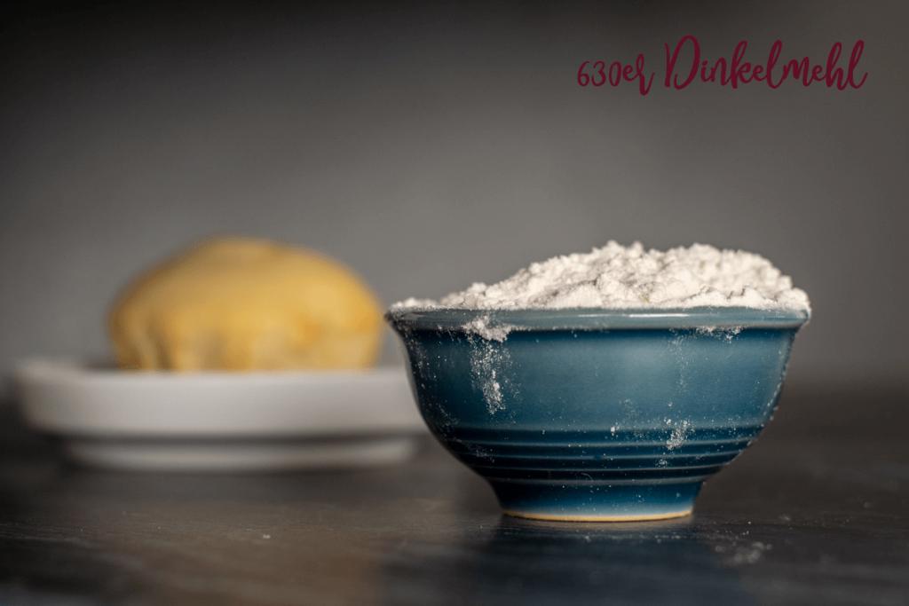 Mehlsorten 1x1 Dinkelmehl | kuchengeschichten