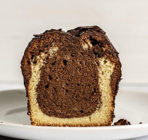 Marmorkuchen | kuchengeschichten