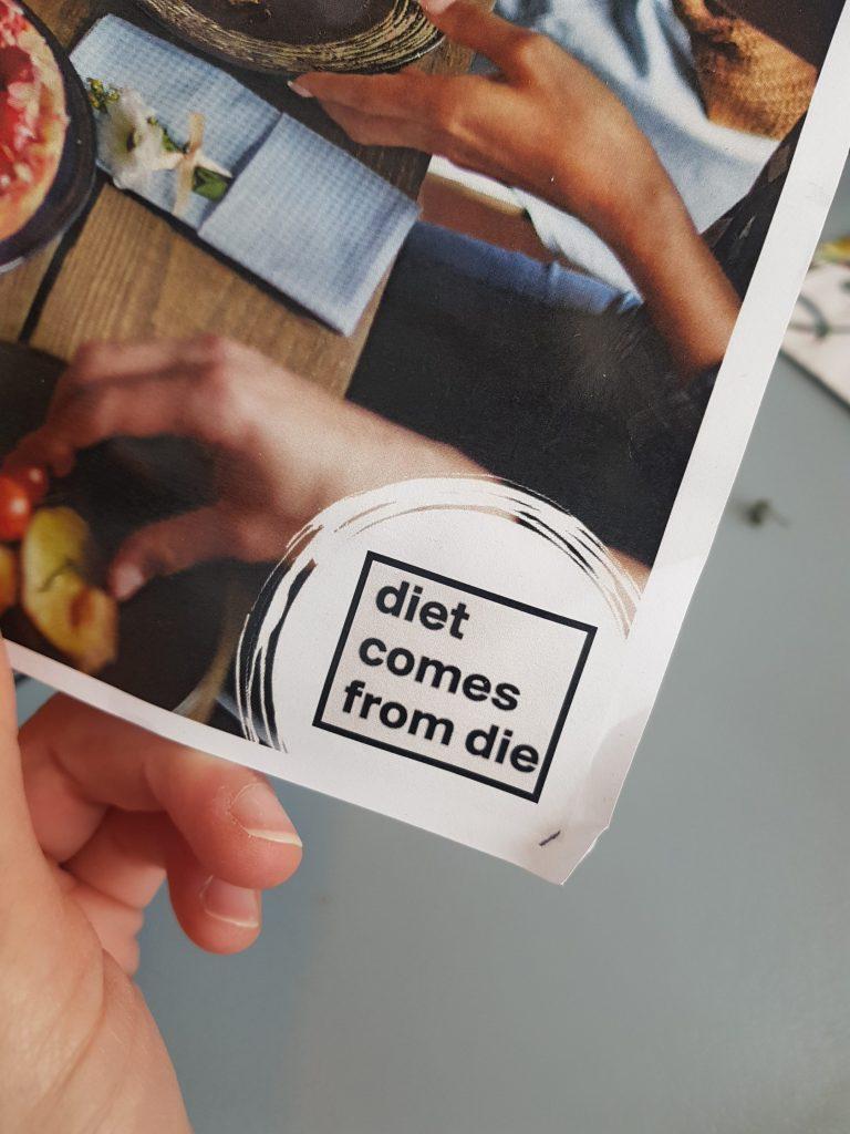 diet | kuchengeschichten