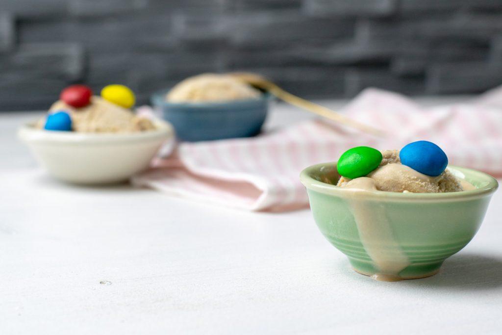 Supercremiges Baileyseis | kuchengeschichten