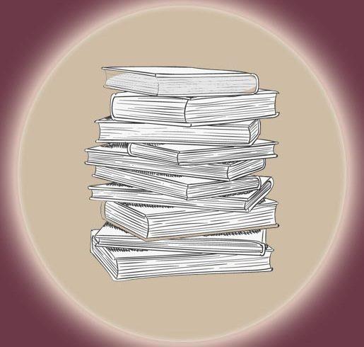 Rückblick auf 2019 in Büchern | kuchengeschichten