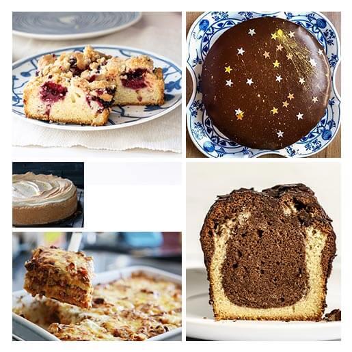 Das Beste auf kuchengeschichten | kuchengeschichten