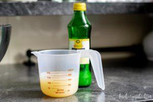 Lemon Curd mit Eigelb | kuchengeschichten